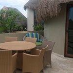 Foto de Maya Villa Condo Hotel & Beach Club