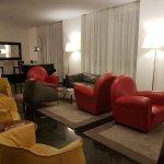 Foto di UNA Hotel Century