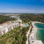 Hotel Monte Mulini Foto