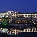 Photo of Worldhotel Grand Dushulake Suzhou