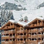 Photo de La Cordée des Alpes