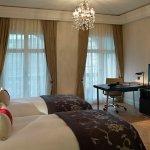 Schweizerhof Hotel & Spa Foto
