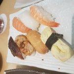 Photo of Sushi Zanmai
