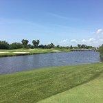 Photo de Riviera Cancun Golf Resort