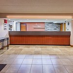 Photo de AmericInn Hotel & Suites Omaha