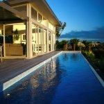 Eagle Spirit Villa Terrace
