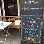 Photo of Cafe LEBOWSKI