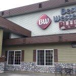 Photo of Best Western Plus Pioneer Park Inn
