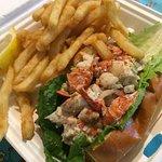 Best Lobster Rolls!
