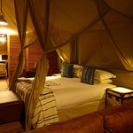 Photo of Wilderness Safaris Mombo Camp