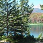 Photo de Patricia Lake Bungalows Resort