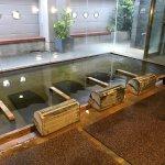 Photo de Dormy Inn Kanazawa