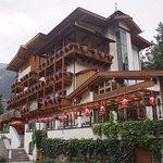 Hotel Tramserhof Foto