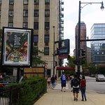 Foto di Travelodge Hotel Downtown Chicago