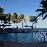 Foto de Pelican Grand Beach Resort, A Noble House Resort