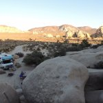 Photo de Hidden Valley Campground