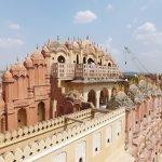 Foto de Hawa Mahal - Palace of Wind