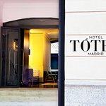Foto di TÓTEM Madrid