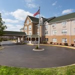Country Inn & Suites By Carlson, Nashville Foto