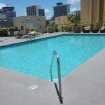 Photo of Waikiki Parc Hotel