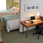 Photo of SpringHill Suites Cincinnati North/Forest Park