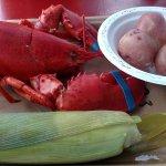 Lobster boil!