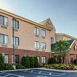 Photo de Comfort Inn & Suites University South