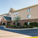 Photo of Comfort Inn & Suites University South