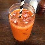 Tektonic juice