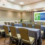Foto de Holiday Inn Express Fairhope
