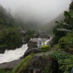 Attukal Waterfall