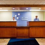Photo de Holiday Inn Express New Bern