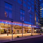 Photo de Renaissance Boston Waterfront Hotel