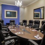 Windsor Boardroom