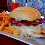 Foto de Bob's Burgers & Brew