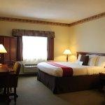 La Quinta Inn & Suites Louisville Airport & Expo Foto