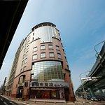 Foto di City Suites Taipei Nanxi