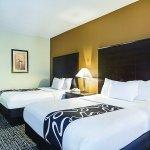 Photo de La Quinta Inn & Suites San Antonio The Dominion