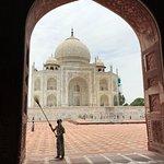 Taj Mahal Foto