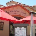 Sundried Tomato Bistro in San Juan Capistrano (16/Aug/17).