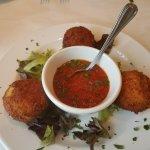 Billede af Giuseppe's Italian Restaurant