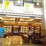 Foto di Brahmaputra Grand Hotelhmcc Dia