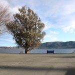 Lakefront Lodge Foto
