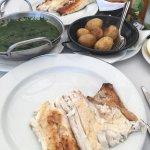 Photo de Restaurante Mar do Inferno