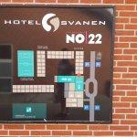 Foto de Hotel Svanen