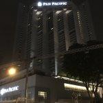 Photo of Pan Pacific Singapore