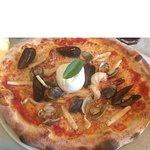 Pizzeria Ristorante Molino, Vevey Foto
