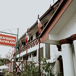 Pension Bacolod