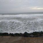 Фотография Uday Samudra Leisure Beach Hotel & Spa