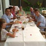 Lunchtime Wedding #SiennaRestaurant #paphos